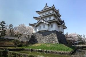 忍城と水城公園