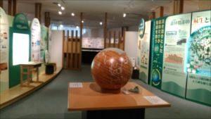 木材・合板博物館