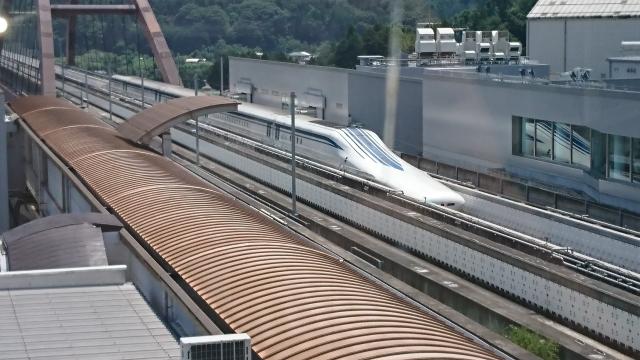 【リニアモーターカー】が故郷に!~【中央新幹線】の完成はいつ?