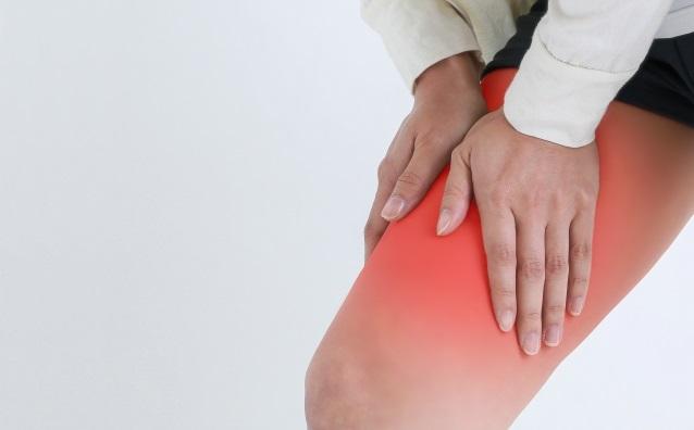腿の【しびれ】や【痛み】は、【帯状疱疹】かもしれない?