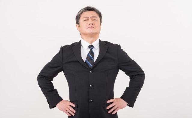 2分で分かる【嫌な上司】の対処法~タイプで違うアプローチ