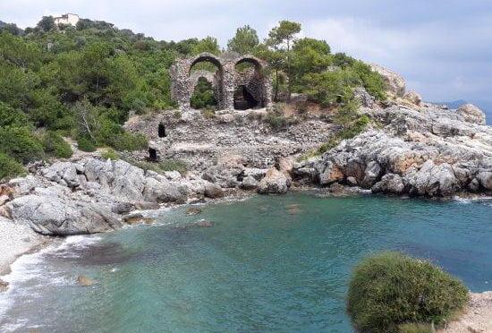 Antalya'da En İyi Kamp Alanları