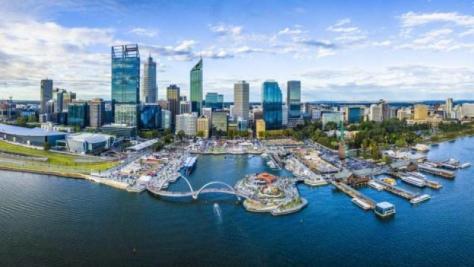 Perth, Avustralya