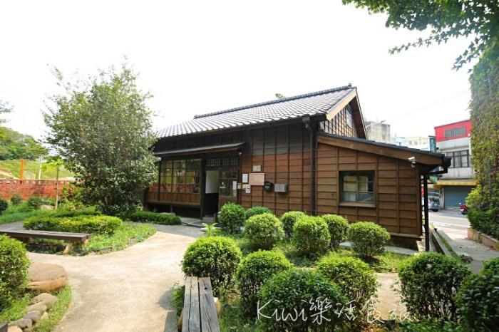 新竹新埔宗祠客家文化導覽館|新埔景點 日式建築濃厚日風,一秒到日本