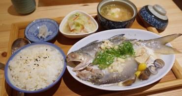 北斗美食推薦 台所和食 刺身/壽司/定食 非假日限定!多樣海鮮肉品定食餐點推薦