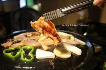 豬對有韓式燒肉吃到飽 彰化韓式燒烤吃到飽,十幾種肉任君挑選.多樣蔬菜.小菜.無限量供應,附帶部隊鍋202108更新