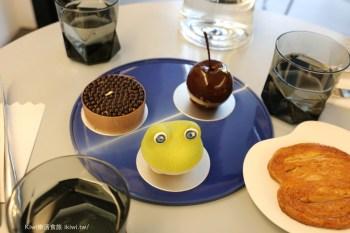 CJSJ法式甜點創意店 台中西區甜點,來自法國米其林三星主廚的甜點,近勤美綠園道周邊美食