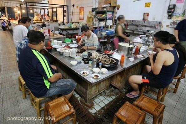 【台南鹽水美食】張瑞芳豬頭飯 @鹽水在地人推薦,銅板美食,特色中式早午餐