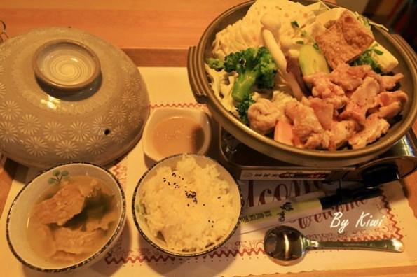 【彰化美食-彰化市】自在用餐,自家熬煮湯頭,舒適環境,需預約,養生美食推薦之樂陶鮮食料理鍋
