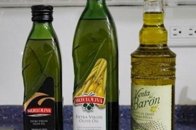 【油品分享】想知道如何不讓捲捲義大利麵黏在一起的法寶嗎?西班牙品牌之美洛莉世界冠軍頂級橄欖油、特級冷壓初榨橄欖油、特級冷壓初榨橄欖油