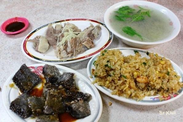 【彰化市區】走過30多年歲月堅持傳統口味之阿成鵝肉小吃(鵝肉攤)