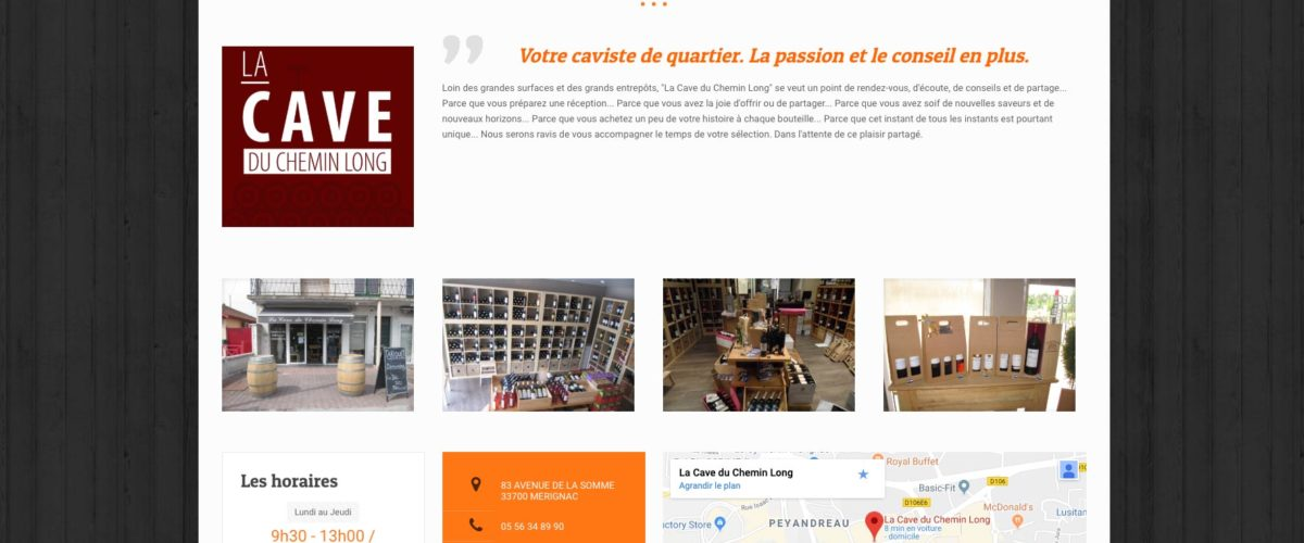 so whisky site internet portfolio