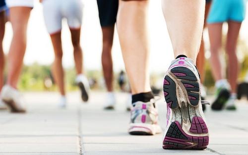 家族の協力で運動不足解消の最初の一歩へ