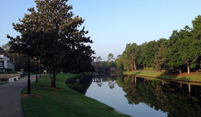 フロリダのDisney総本山「ディズニーワールドリゾート」を楽しむリゾートホテル「ディズニーズ ポート オーリンズ リバーサイド」