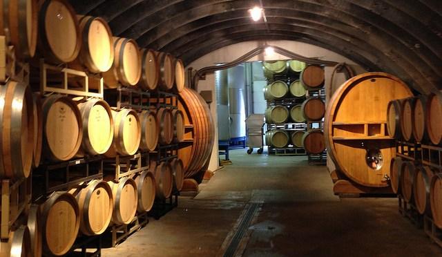 アメリカワインはカリフォルニアだけじゃない!インディアナのワイナリー見学「Oliver Winary」