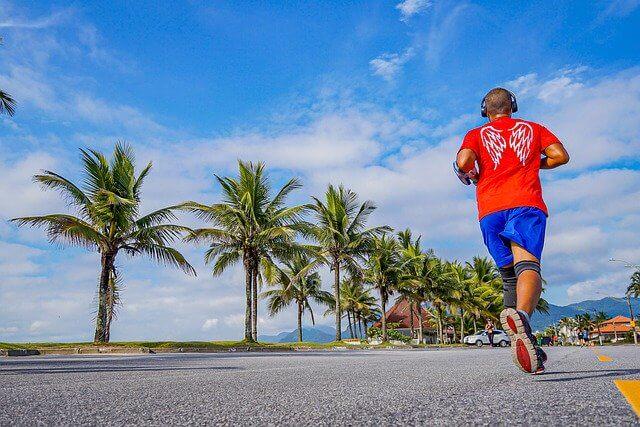 Race Beach Hall Sport Summer  - FabricioMacedoPhotos / Pixabay