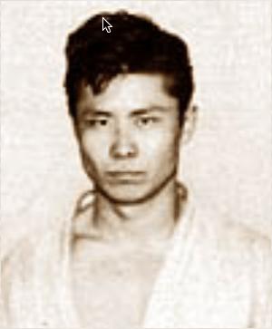 Kiyoshi Aihara - Seinenkai