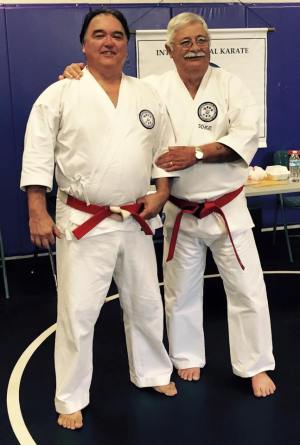 2015 The Year of the Shihan Dai