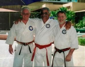 IKKU - Griffin Ruiz and Downton 90's