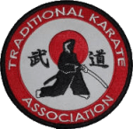 Traditional Karate Association Logo