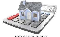 bisnis rumahan