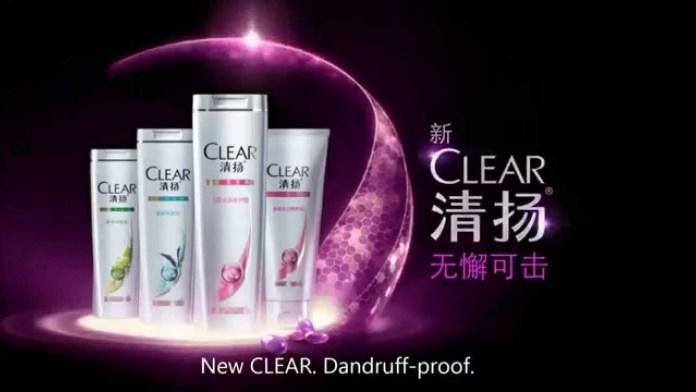 Ketombe memang sangat mengganggu, rasa gatal pada kulit kepala yang ditimbulkan terkadang membuat kita jengkel, maka dari itu agar kita terhindar dari ketombe yang membuat kulit kepala menjadi gatal solusi nya yaitu Clear shampo.