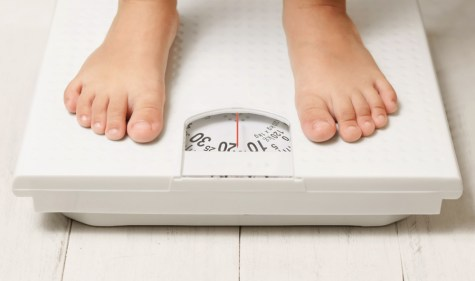 Berat badan anak ideal