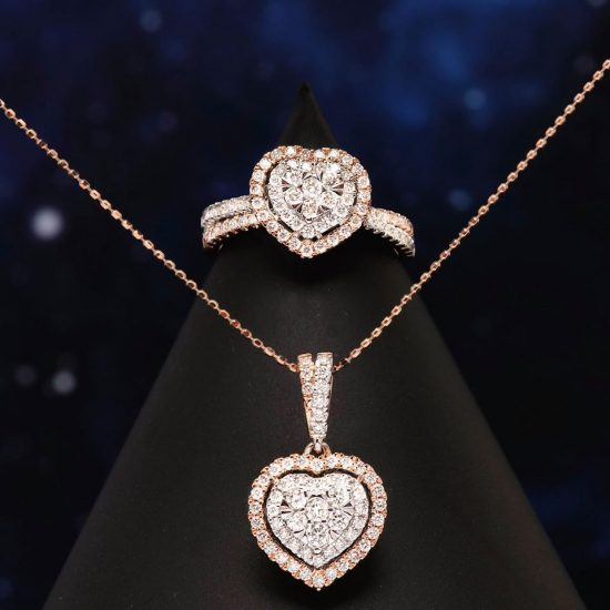 Perhiasan Mutiara