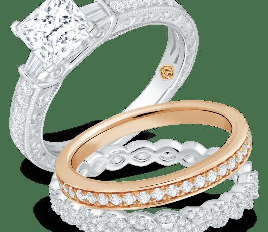cara membersihkan perhiasan emas