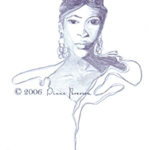 Sketches (digital downloads)
