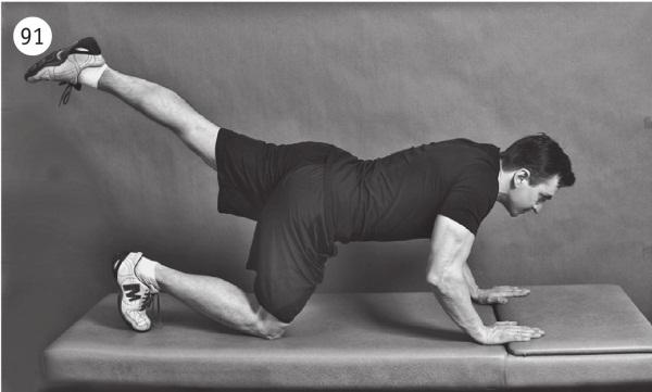 Gimnastica restabila pentru pacientul cu pat - Spasm - November