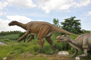 Field Station Dinosaurs: Hadrosaurs