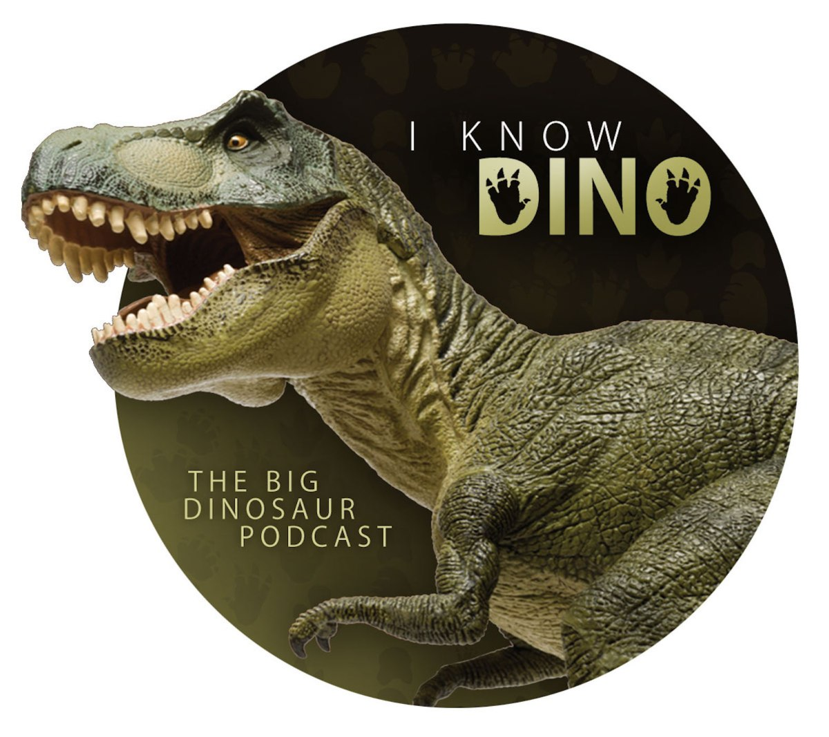 I Know Dino Podcast Show Notes: Eoraptor (Episode 60)
