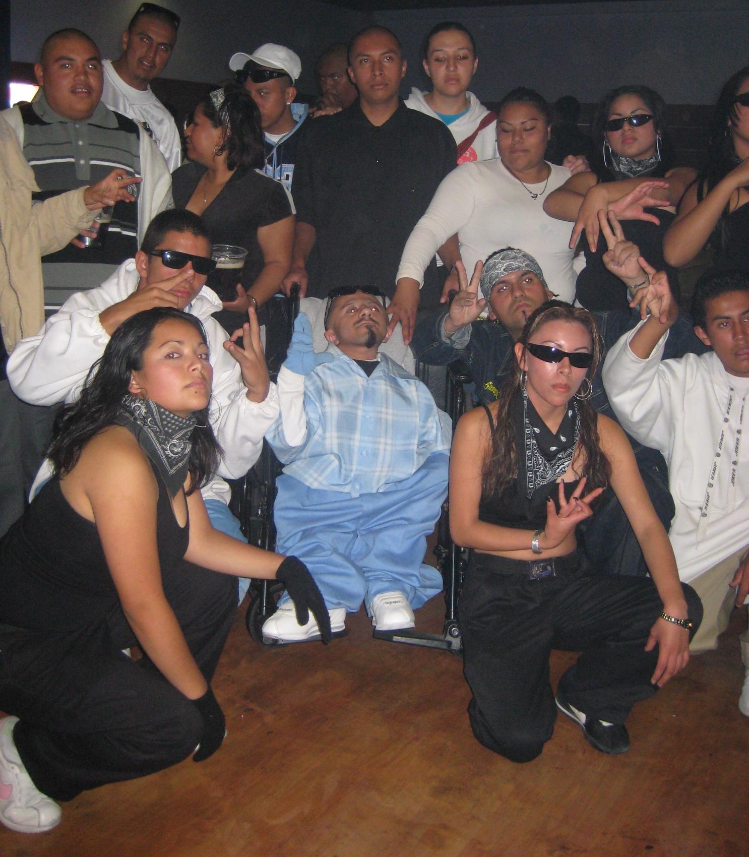 Pabellon Lindavista, Ticoman, Distrito Federal; October 18 2009    Photo Courtesy: Isela Martinez
