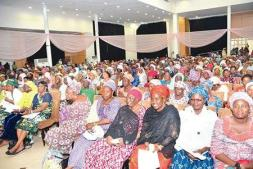 Image result for Group calls for more women participation in Nigerian  Politics