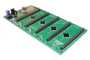 usb 255 channel digital i/o card from iknowvations.in