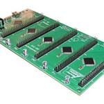 USB I/O board 255 channels UIO-333 launched.