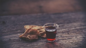 Communion Service Immanuel Church Knoxville