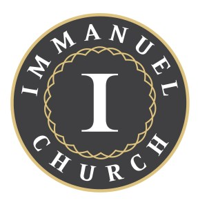 Immanuel Church Knoxville Logo
