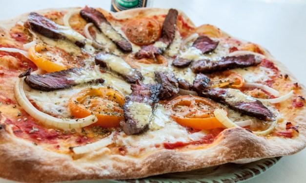 Kalljäst pizzadeg