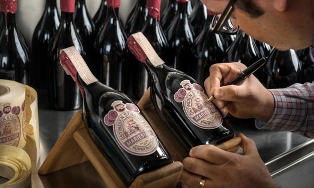 Den Stora Smakresan, Mariestads Ostindien Strong Ale