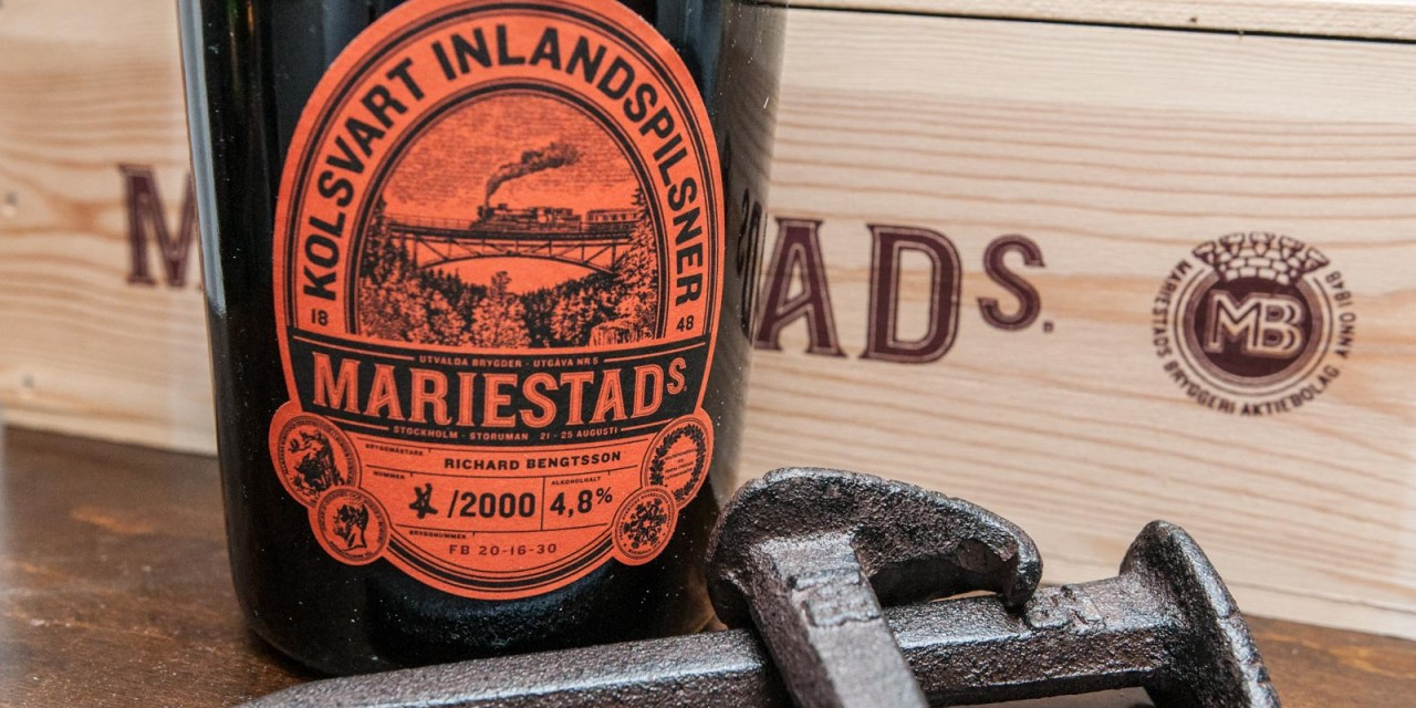 Mariestads – Den stora Smakresan 2016: Inlandsbanan