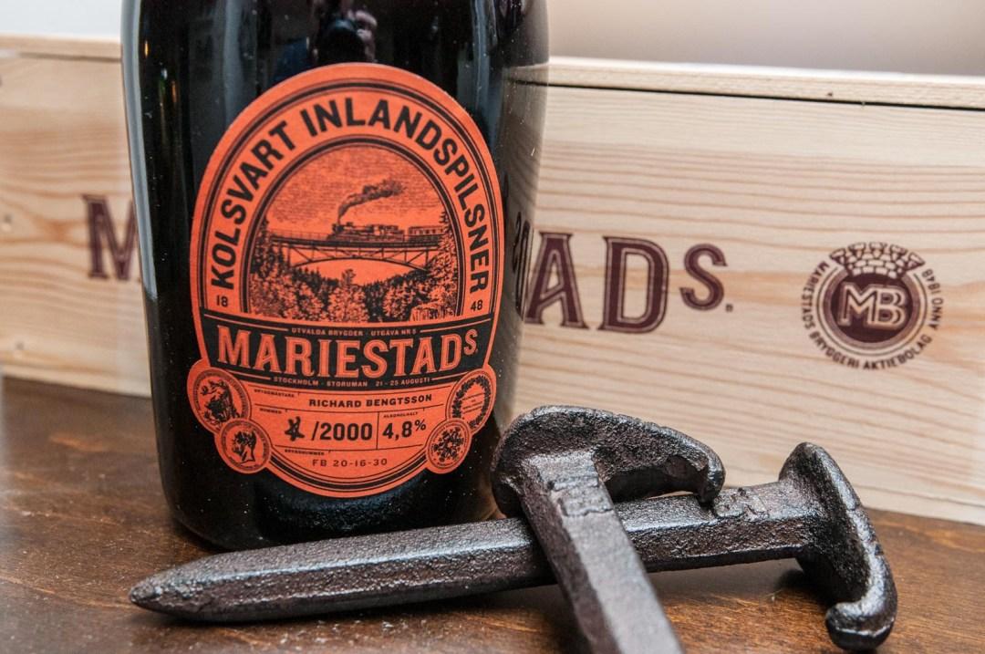 Mariestads - Den stora Smakresan 2016