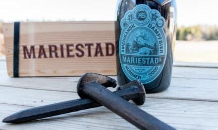Mariestads Dampfbier