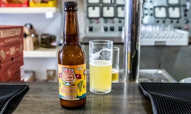 Mitt besök i ölstaden Göteborg Under GBG Beer Week 2019 – Del 1