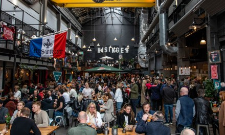 GBG Beer Week 2019 Del 2