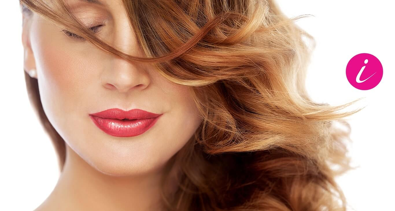 creating the perfect curl