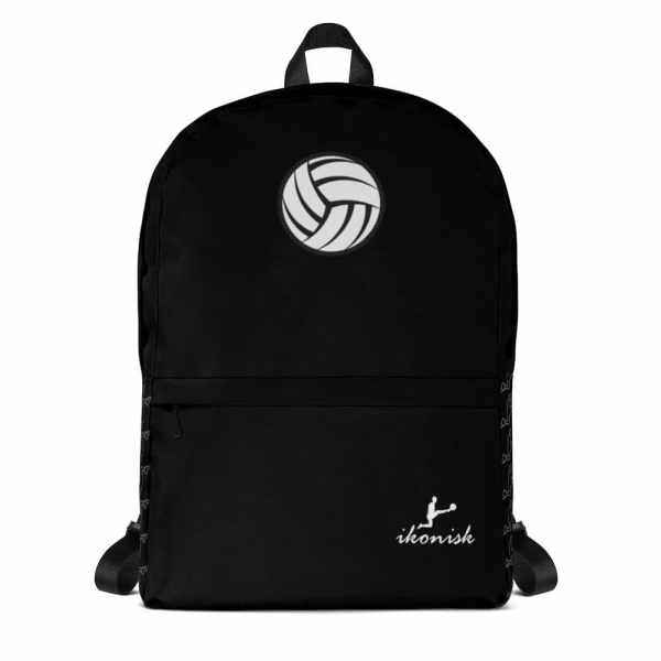 Retro Bold Backpack