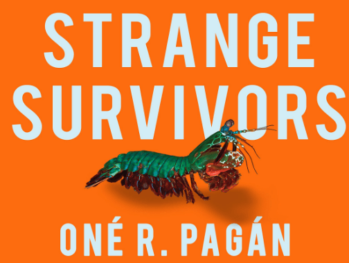 Episode 17 – Strange Survivors with Dr. Oné Pagán