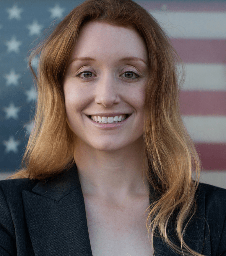 Episode 19 – Science for Congress with Volcanologist Jess Phoenix